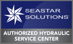 Seastar Solutions Authorized Hydraulic Service Center | Pier 21 Steering