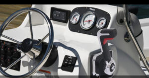 SeaStar Exreme Conrols | Pier 21 Steering